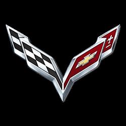 logo Corvette