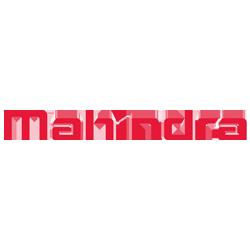 logo Mahindra